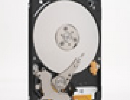 Seagate Unveils World's Thinnest 2.5-Inch Hard Drive
