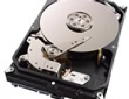 New Enterprise Hard Disk Drives By Seagate