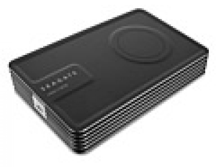 Seagate Launches 'Innov8' USB-Powered Desktop Hard Drive