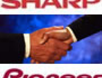 Sharp, Pioneer Dissolve Their Capital Alliance