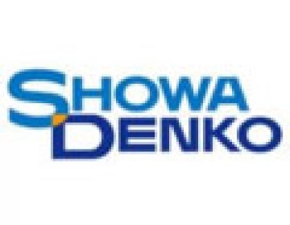 Showa Denko Starts Shipments of 2.5-Inch 1 TB HD Media