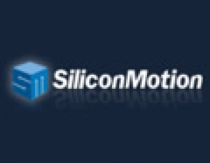 Silicon Motion Showcases New Controller Solutions for 3D NAND