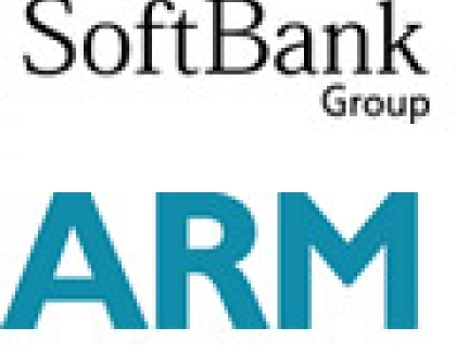 SoftBank to Buy ARM For More Than $30bn