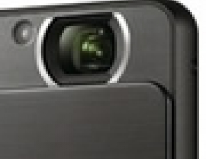 Sony Introduces Compact 3D Digital Cameras