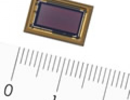 Sony Releases 7.42 Effective Megapixel Stacked CMOS Image Sensor for Automotive Cameras