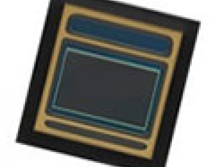 Sony Commercializes High-Sensitivity CMOS Image Sensor for Automotive Cameras