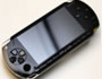 New Sony PSP 3.0 Firmware Offers PS3 Integration