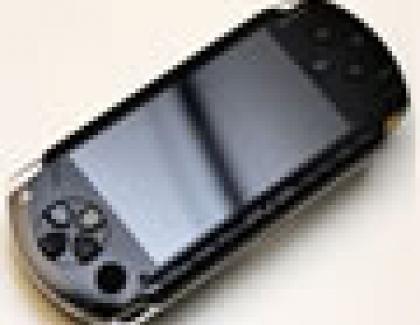 Sony Upgrades PSP Processor
