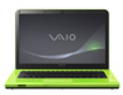 Sony Launches New VAIO C and L Series  Of Laptops