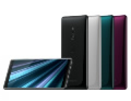 Sony's New Xperia XZ3 Flagship SmartphoneComes With a 6-inch HDR OLED Display
