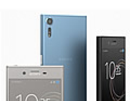 MWC: Sony Adds Four New Photo-centric Smartphones To X-series