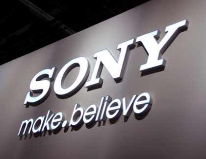 Image Sensors and Music Lead Sony's Growth