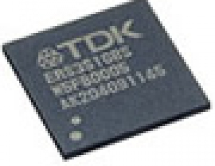 TDK eSSD Series Chip Integrates NAND And Flash Memory Controller Into a Single Package