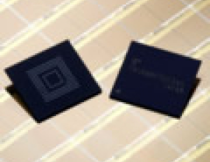 Toshiba Expands Line-up of eMMC Version 5.1 Embedded NAND Flash Memory Products