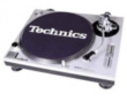 Panasonic Legendary Audio Brand Technics Returns
