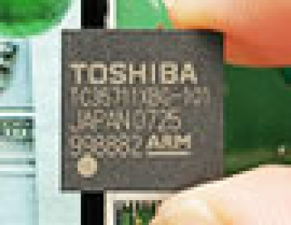 NEC, Toshiba to Merge LSI Semiconductor Businesses: report
