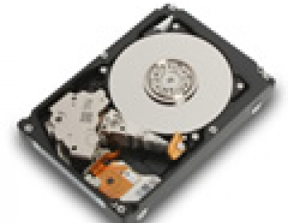 Toshiba Announces Next Generation 15,000rpm AL14SX HDD