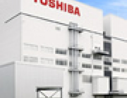 Toshiba and SanDisk New 300mm NAND Flash Memory Fabrication Facility in Japan