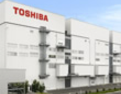 Toshiba to Further Invest in Production Equipment for Fab 6 at Yokkaichi Operations