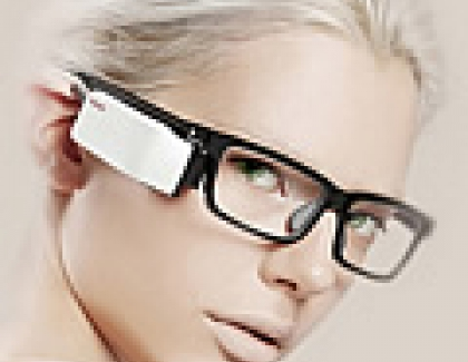 Toshiba Now Offers New Wearvue TG-01 Glasses For Workers