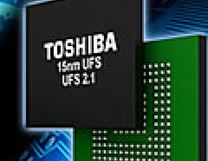 Toshiba Informs SK hynix of New Plan to Sell Memory Business