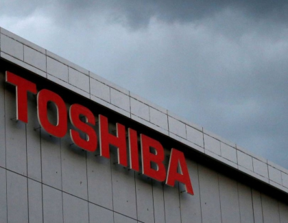 Toshiba Delays  Memory Chip Unit Sale