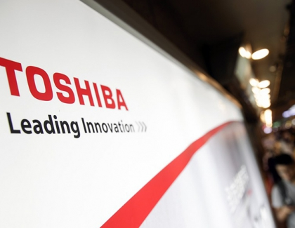 Toshiba Develops 703cm2 Film-based Perovskite Photovoltaic Module With a 11.7 Percent Power Conversion Efficiency