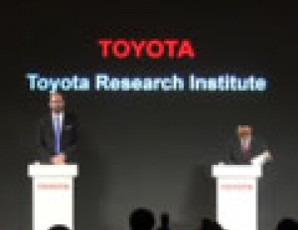 Toyota Cars to Go All-electric by 2025