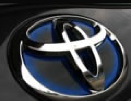 Toyota to Invest $2.8bn in Self-driving Research