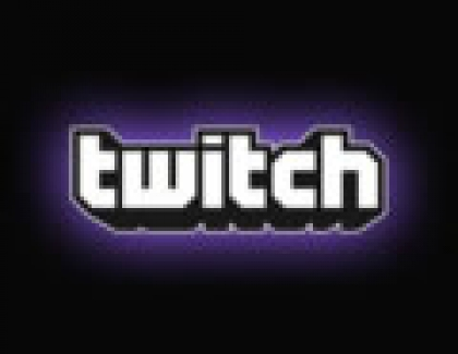 Twitch to Sell Video Games