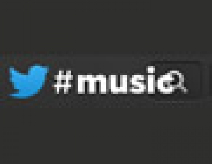 Twitter Launches #Music Service