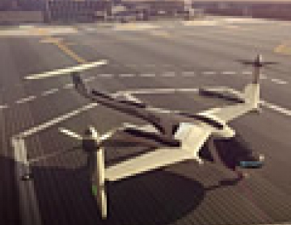 Uber and NASA Plan to Build Flying Taxi