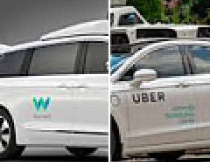 Waymo and Uber Reach Settlement