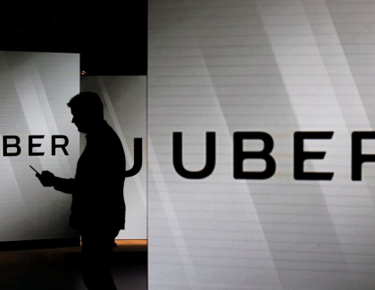 Uber Paid Hackers to Keep Massive Data Breach Secret