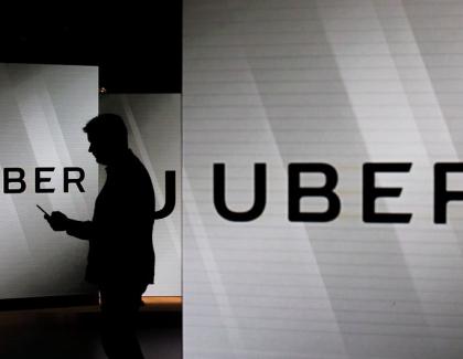 SoftBank Consortium Buys Stake in Uber