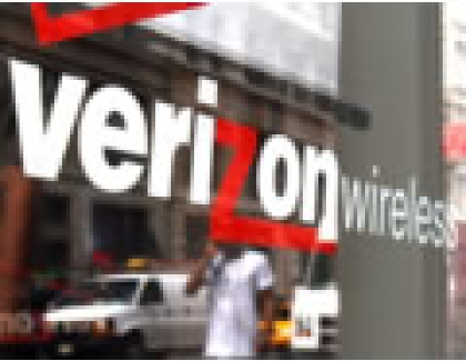 Verizon Adds More Data To Wireless Plans