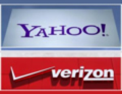 Verizon Buys Yahoo's Core Business For $4.83 billion