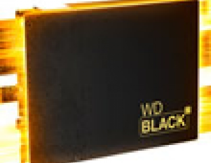 WD Launches WD Black2 SSD/HDD Combo Drive