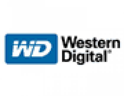 WD Introduces Hard Drives for Audio and Video Recording Products