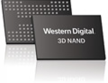 Western Digital Announces First 96-Layer 3D NAND Technology