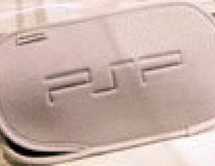 Sony to Unveil New PSP and Handset Next Week