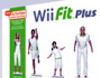 Nintendo Unveils Wii Fit Plus Launch Date and New Colors of Nintendo DSi, Wii Remote