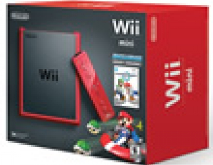 Wii mini Coming In The U.S. This Holiday Season