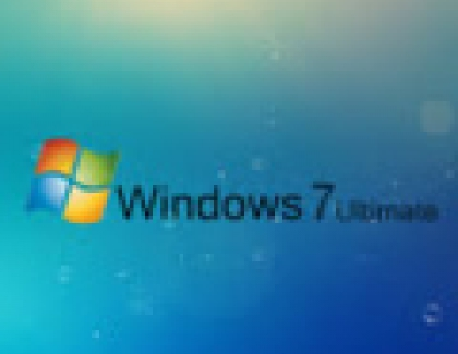 Sales of Windows 7 OEM Licenses and PCs Extended For One Year