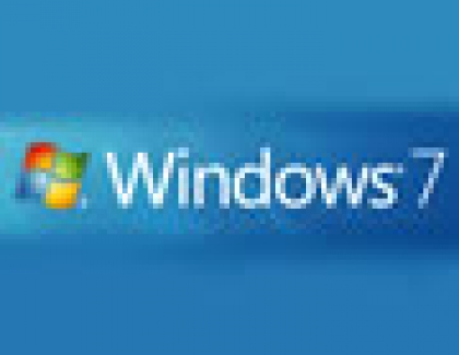 Microsoft to Release Applications For Windows Touch