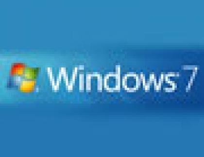 Microsoft Releases  Windows 7