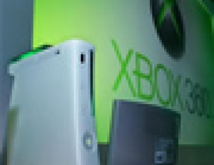 Microsoft and LG To Offer 3D Gaming on Xbox 360