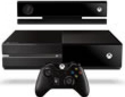 April's Xbox One System Update Begins Rolling Out
