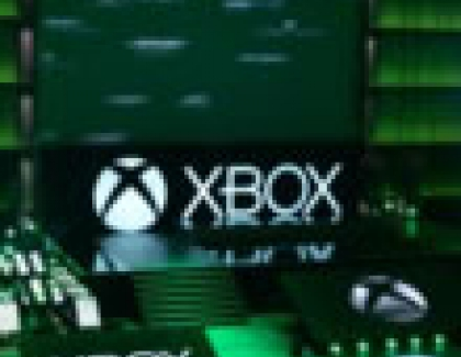 New Xbox One Update Is Rolling Out Today