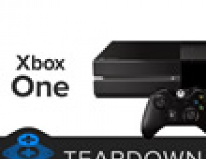 Xbox One Is Luxuriously Spacious Inside